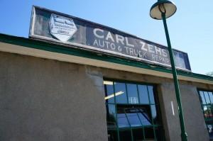 Carl Zeh Auto Repair