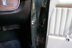 New Door Switch